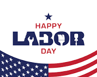 Labor Day - LHC Closed