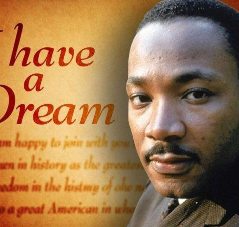 MLK Day - LHC is Closed