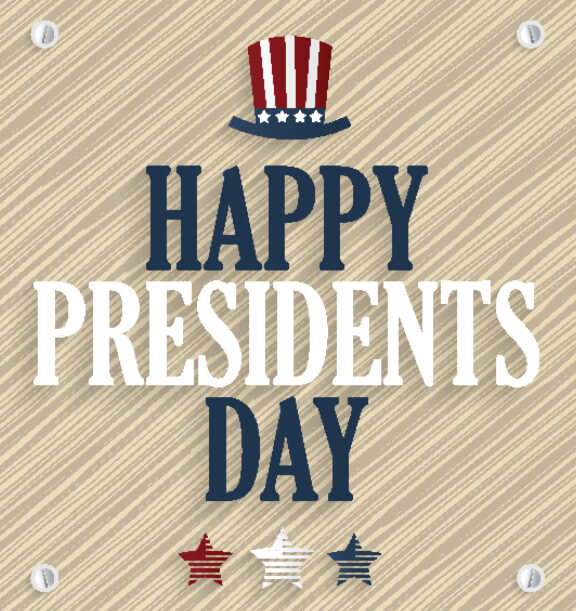 President's Day - LHC is Closed